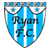 Ryan Football Club - Crest